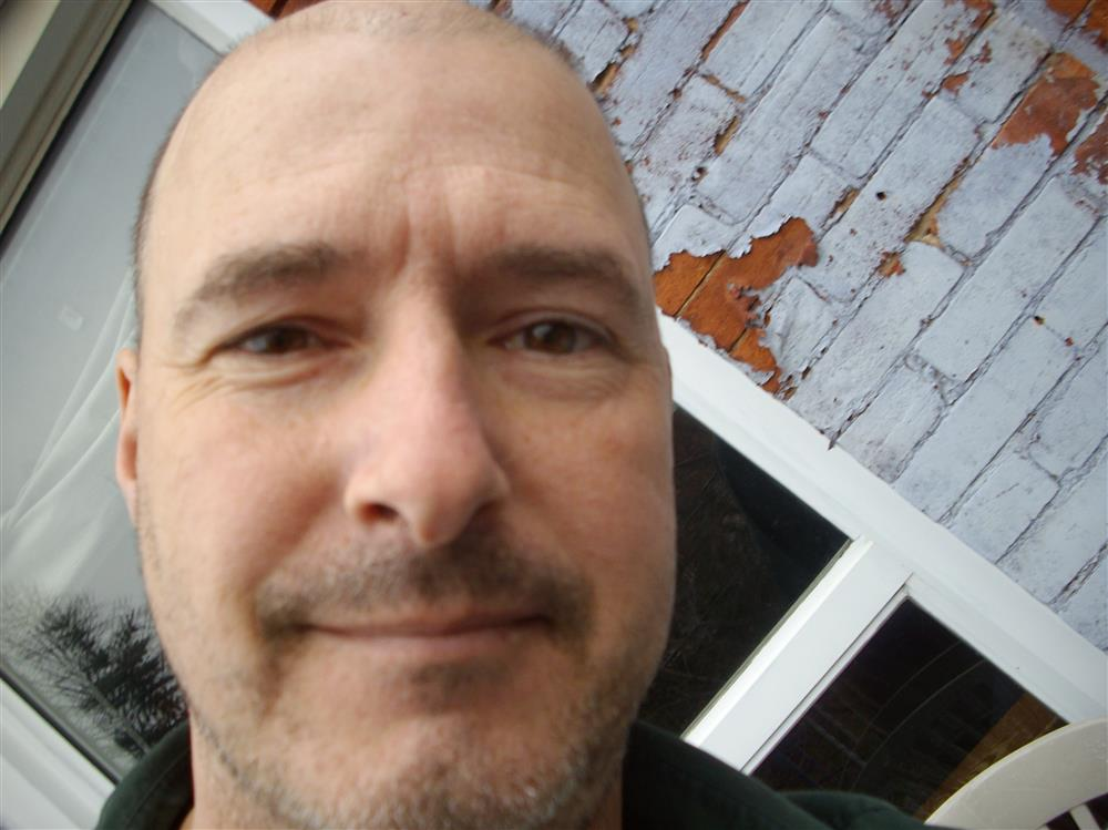 Jeff Sterne Headshot